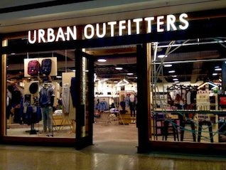 : Urban Outfitters flat after reporting first quarter results (URBN)