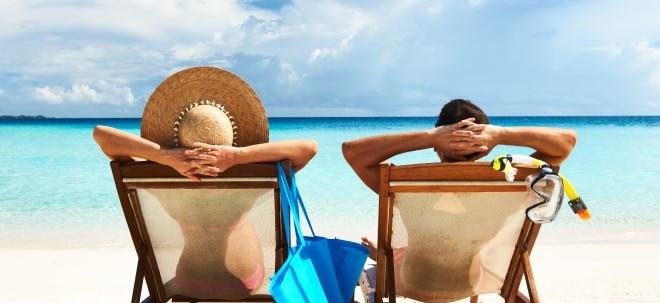 10%er des Monats: TUI: Entspannt zurücklehnen und Bonuschance wahrnehmen | Nachricht | finanzen.net