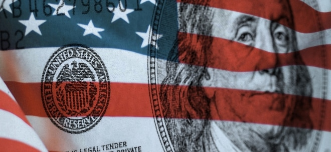 Minutes-Protokoll: US-Notenbank will an Geldpolitik festhalten | Nachricht | finanzen.net