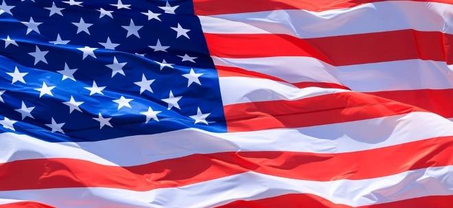 Einkaufsmanagerindex: USA: Industriestimmung trübt sich überraschend ein | Nachricht | finanzen.net
