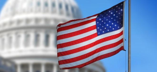 US-Shutdown verunsichert: Neue Konjunkturdaten bleiben aus: Warum Investoren und die Fed im Blindflug unterwegs sind | Nachricht | finanzen.net