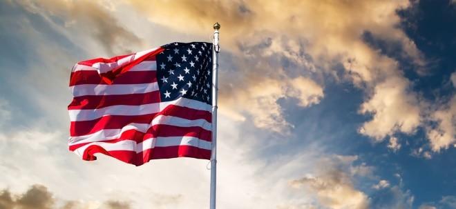 Zweites Quartal: USA: Wirtschaftseinbruch nicht ganz so schlimm wie gedacht | Nachricht | finanzen.net