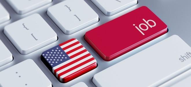 Erwartungen übertroffen: US-Arbeitsmarkt läuft weiter auf Hochtouren | Nachricht | finanzen.net