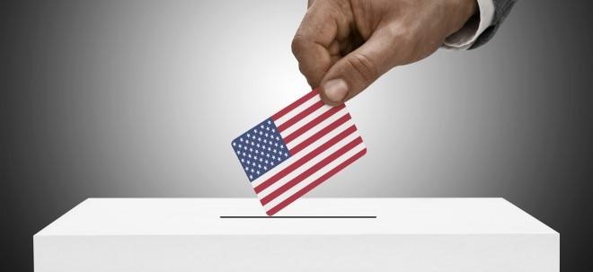 Unsicherheit an den Märkten: Angefochtenes Wahlergebnis: So könnte der Ausgang der US-Wahl die Märkte laut Investor Mark Mobius beeinflussen | Nachricht | finanzen.net