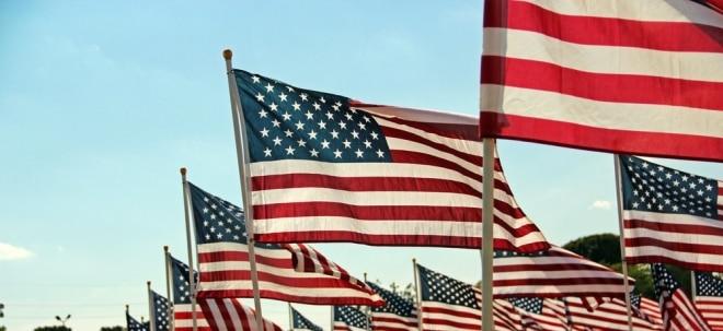 Konjunkturdaten im Fokus: Fed-Vize - US-Wirtschaft wird für Erholung noch einige Zeit brauchen | Nachricht | finanzen.net