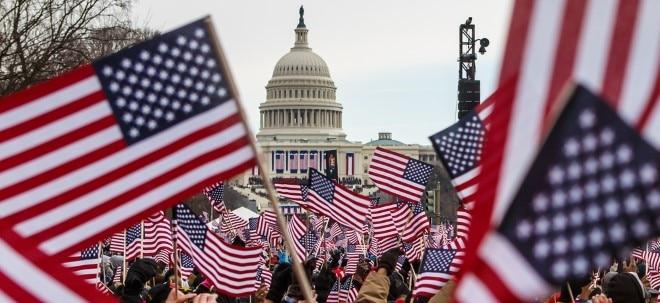 Sichere Anlagehäfen: US-Anleihen profitieren von Flucht in Sicherheit | Nachricht | finanzen.net