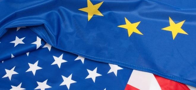 Zusätzliche Abgaben: US-Strafzölle auf EU-Importe treten in Kraft - EU wird USA neue Zölle auferlegen | Nachricht | finanzen.net