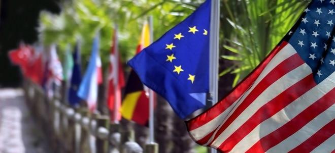 Whiskey, Jeans und Co.: EU-Zölle auf US-Produkte treten in Kraft | Nachricht | finanzen.net