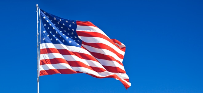 US-Haushaltsstreit: Zwischenfinanzierung soll Regierungsstillstand in USA verhindern | Nachricht | finanzen.net