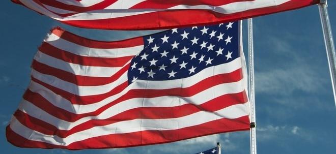 Bullenmarkt: Credit Suisse prophezeit 20-Prozent-Rally für US-Aktienmärkte | Nachricht | finanzen.net