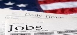 Jobmarkt USA: US-Arbeitsmarkt kommt nicht in Fahrt | Nachricht | finanzen.net