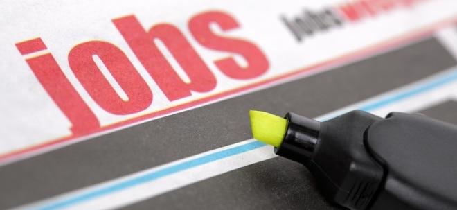Business Insider: Diese Jobs werden 2019 in Deutschland besonders gefragt sein | Nachricht | finanzen.net