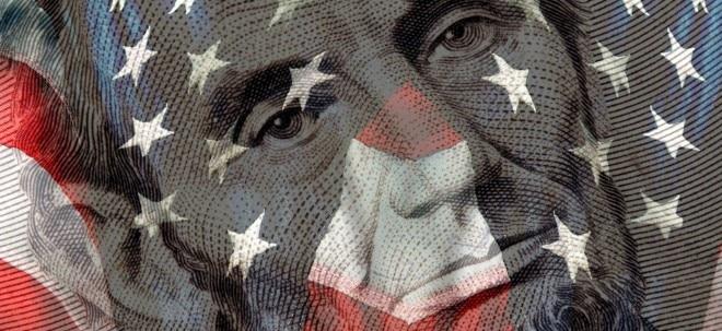 Vier-Jahre-Hoch: US-Anleihen: Kursverluste - Zehnjahresrendite über drei Prozent | Nachricht | finanzen.net