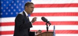 Deadline Silvester: Obama greift in Etatstreit ein - USA wieder vor Schuldengrenze | Nachricht | finanzen.net