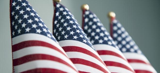 Einigung fern: Haushaltssperre in USA dauert mindestens bis kommende Woche | Nachricht | finanzen.net