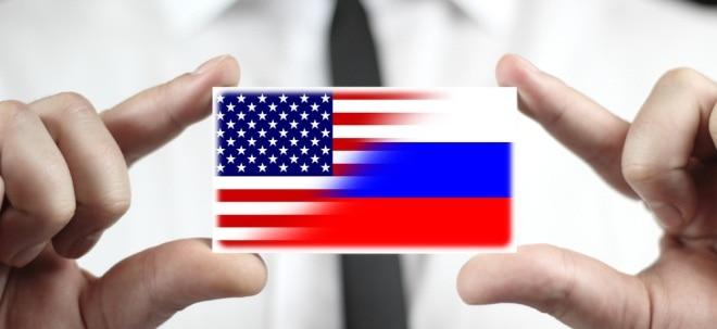 Eingriff in Wahlkampf: Russland steckt hinter Hackerangriffen auf US-Demokraten | Nachricht | finanzen.net