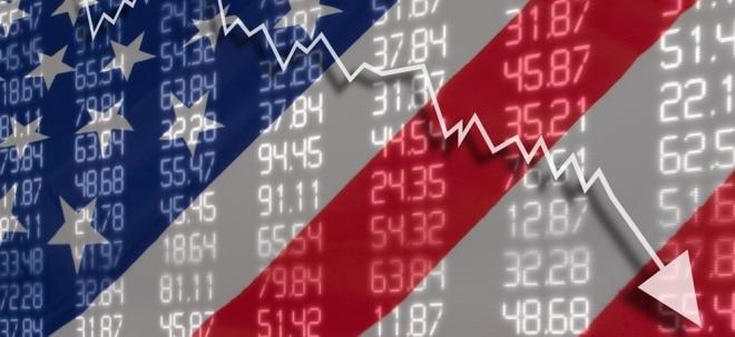 Kompromiss gefunden: Durchbruch im 'Shutdown'-Streit: Regierungsstillstand in den USA beendet - aber nur Übergangslösung | Nachricht | finanzen.net