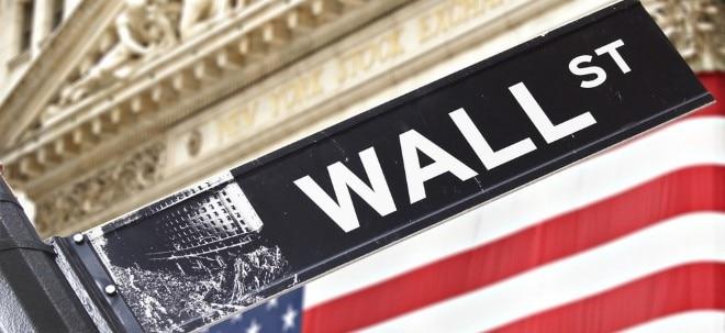 Robuste Konjunkturdaten: Wall Street schließt mit kräftigen Gewinnen | Nachricht | finanzen.net