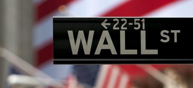 US-Jobdaten beflügeln: Dow Jones geht mit kleinem Plus ins lange Wochenende | Nachricht | finanzen.net