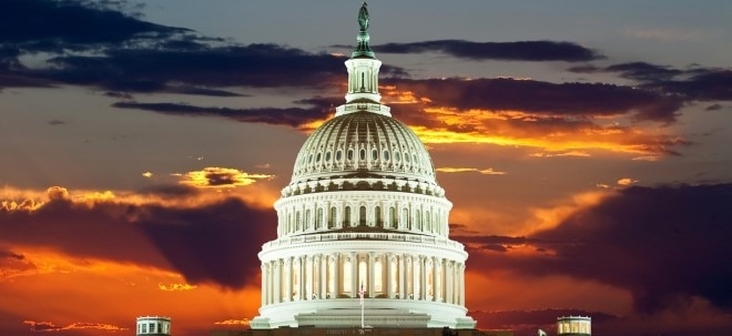 Keine Einigung erzielt: Government Shutdown: Erster US-Haushaltsstillstand seit 2013 - und seine Folgen | Nachricht | finanzen.net