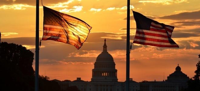 Government Shutdown: 'Shutdown' der US-Regierung: Gibt es noch einen Ausweg? | Nachricht | finanzen.net