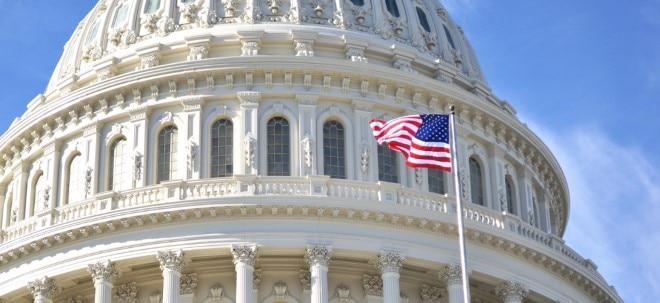 Maßnahmenbündel: US-Senat stimmt Bidens billionenschwerem Konjunkturpaket zu | Nachricht | finanzen.net