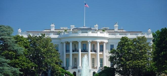 """US-Wahl: Morgan Stanley warnt: Darum könnte eine """"Blaue Welle"""" negativ für die US-Wirtschaft werden   Nachricht   finanzen.net"""