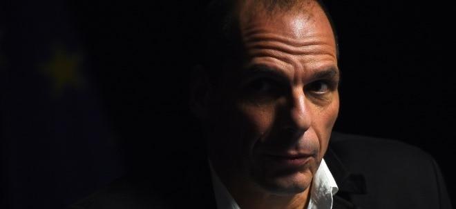 Spekulationen um Rauswurf: Der wahre Grund für Varoufakis' Rücktritt   Nachricht   finanzen.net