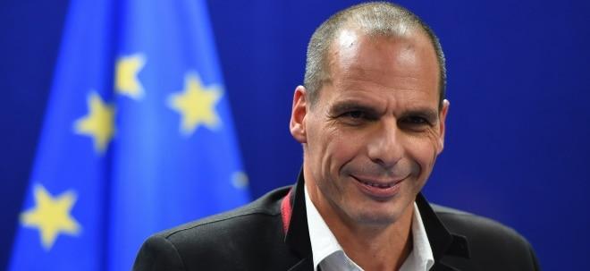 Wirbel um Varoufakis: Computersystem gehackt: Varoufakis soll an geheimem Grexit-Plan gearbeitet haben | Nachricht | finanzen.net