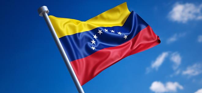 Euro am Sonntag-Ausland: Venezuela-Anleihen: Armes reiches Land | Nachricht | finanzen.net
