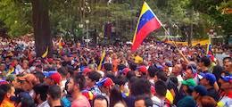 : Агония Мадуро: США признали лидера оппозиции президентом Венесуэлы