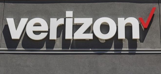 Erwartungen übertroffen: Verizon-Aktie im Minus: Umsatz und Gewinn im ersten Quartal gesteigert | Nachricht | finanzen.net