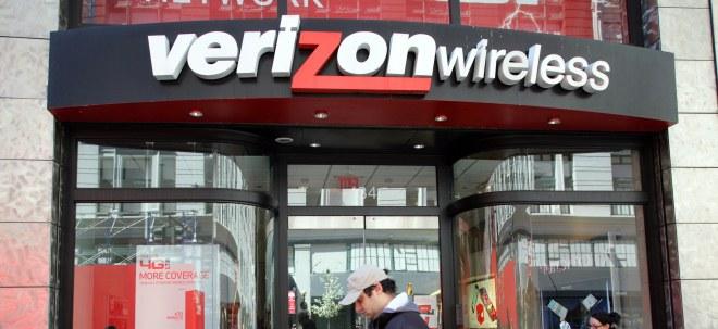 Protest: Auch Mobilfunker Verizon setzt Werbung auf Facebook aus - Facebook-Aktie verliert, Verizon-Aktie schwächer | Nachricht | finanzen.net