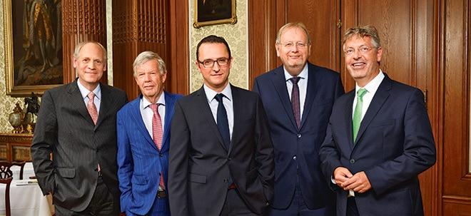 Euro am Sonntag-Titel: 25 exklusive Investments der Top-Vermögensverwalter | Nachricht | finanzen.net
