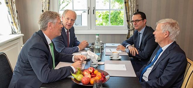Euro am Sonntag-Exklusiv: Deutschlands Top-Vermögensverwalter: Wo man jetzt investieren muss - und wo besser nicht | Nachricht | finanzen.net