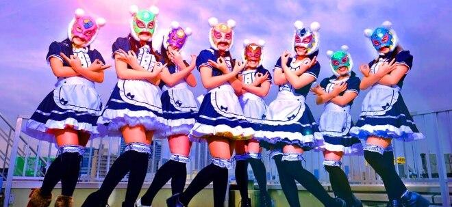 Popkultur: Bitcoin goes Pop - Japanische Girlgroup singt über Cyberwährungen | Nachricht | finanzen.net