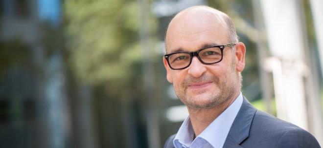 Anzeige: Informationen zur nachhaltigen Geldanlage - Olaf Zeitnitz von VisualVest im Interview | Nachricht | finanzen.net