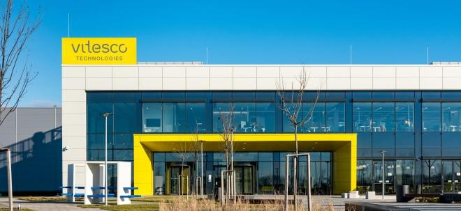 Nach durchwachsenem Debüt: Vitesco-Aktie gefragt nach Kaufempfehlung durch Deutsche Bank - Auch Continental-Aktie steigt | Nachricht | finanzen.net