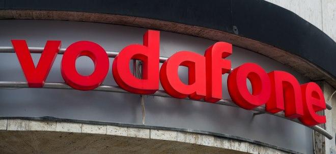 Aus eigener Kraft: Vodafone macht mehr Umsatz dank Roaming-Erlösen - Vodafone-Aktie gefragt | Nachricht | finanzen.net