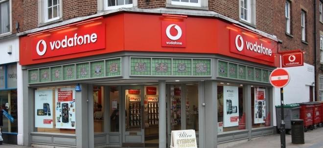 Marktaufteilung: Vodafone kritisiert Glasfaserstrategie der Deutschen Telekom | Nachricht | finanzen.net