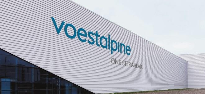 Handelsstreit bremst: Stahlfirma voestalpine setzt maue Nachfrage der Autobauer zu | Nachricht | finanzen.net