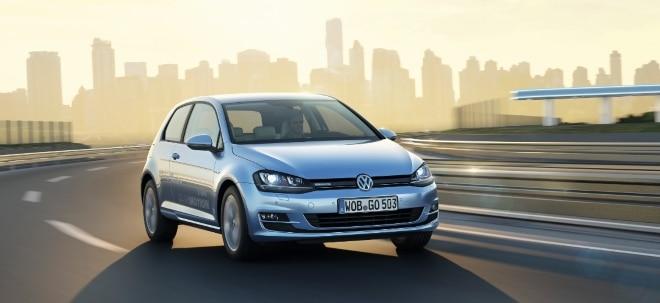 Mögliche Motorprobleme: VWruft 54.000 Autos in Brasilien zurück | Nachricht | finanzen.net