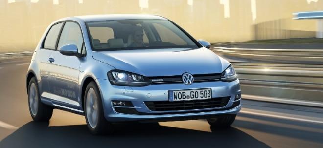 Dieselaffäre: Die VW-Milliarde - was wurde aus dem Bußgeld? | Nachricht | finanzen.net