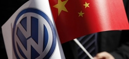 14 Milliarden Euro: Volkswagen plant milliardenschwere Investitionen in China | Nachricht | finanzen.net
