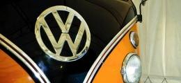 Marke VW läuft: Volkswagen steigert Augustabsatz um 20 Prozent | Nachricht | finanzen.net