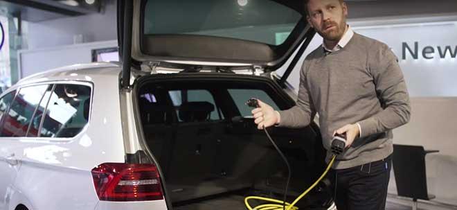 Elektromobilität: VW will neues Werk in Osteuropa - aber spielt der Betriebsrat mit? | Nachricht | finanzen.net