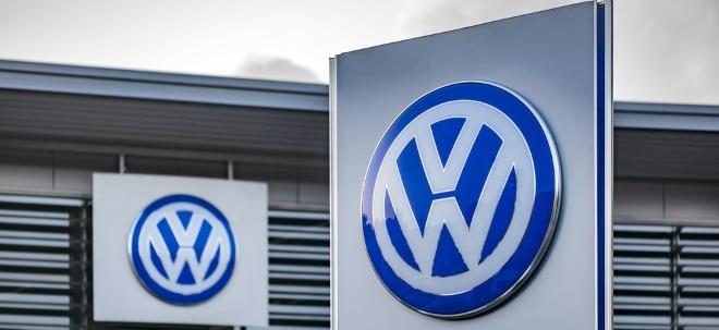 Abgasvorschriften: VW-Aktie im Minus: Volkswagen geht in USA gegen Dieselurteil eines Berufungsgerichts vor | Nachricht | finanzen.net