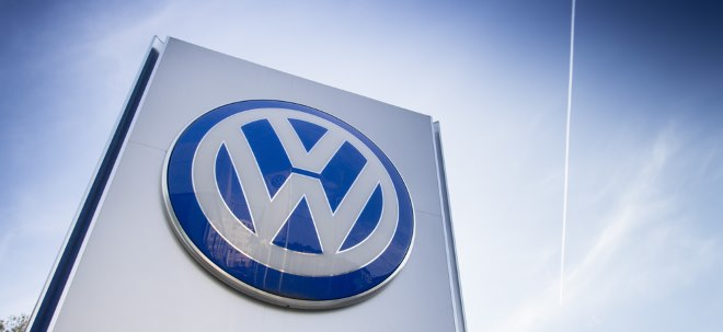 Schwacher September: VW erleidet Absatzeinbruch auf dem US-Markt, Daimler und BMW stark - Volkswagen-Aktie belastet | Nachricht | finanzen.net