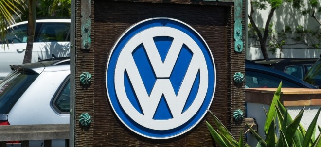 Absatz rasant gestiegen: Volkswagen knackt 10-Millionen-Marke und überholt Toyota   Nachricht   finanzen.net