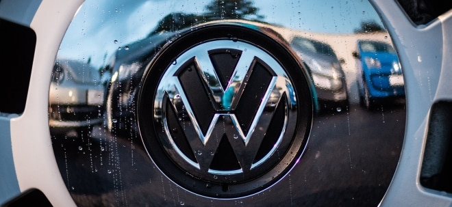 Kooperation: Für mehr Vernetzung: Volkswagen und Amazon verbünden sich offenbar | Nachricht | finanzen.net